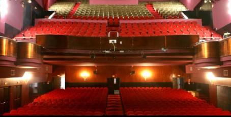 Teatro figaro adolfo marsillach for Teatro figaro adolfo marsillach